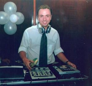 Foto DJ - Costa Brava 001